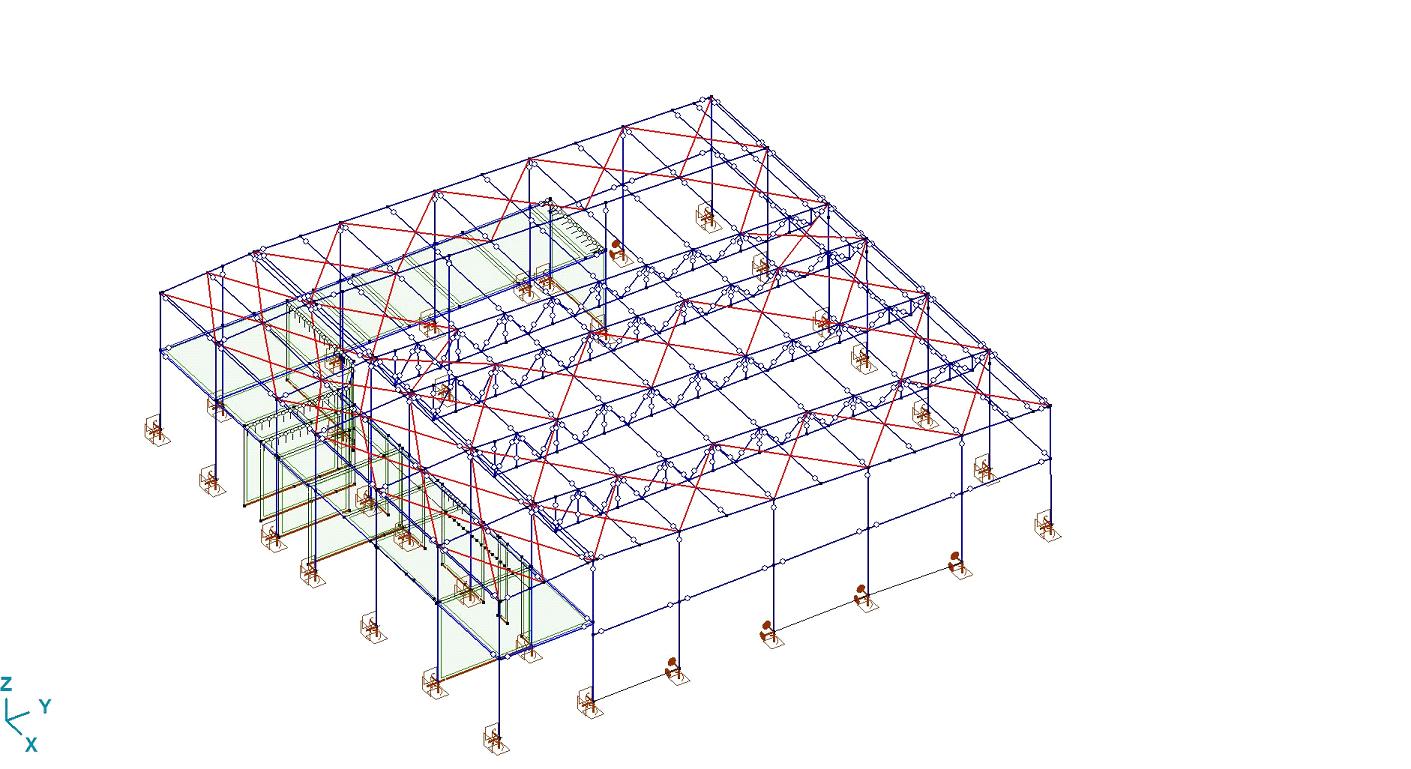 Schemat statyczny