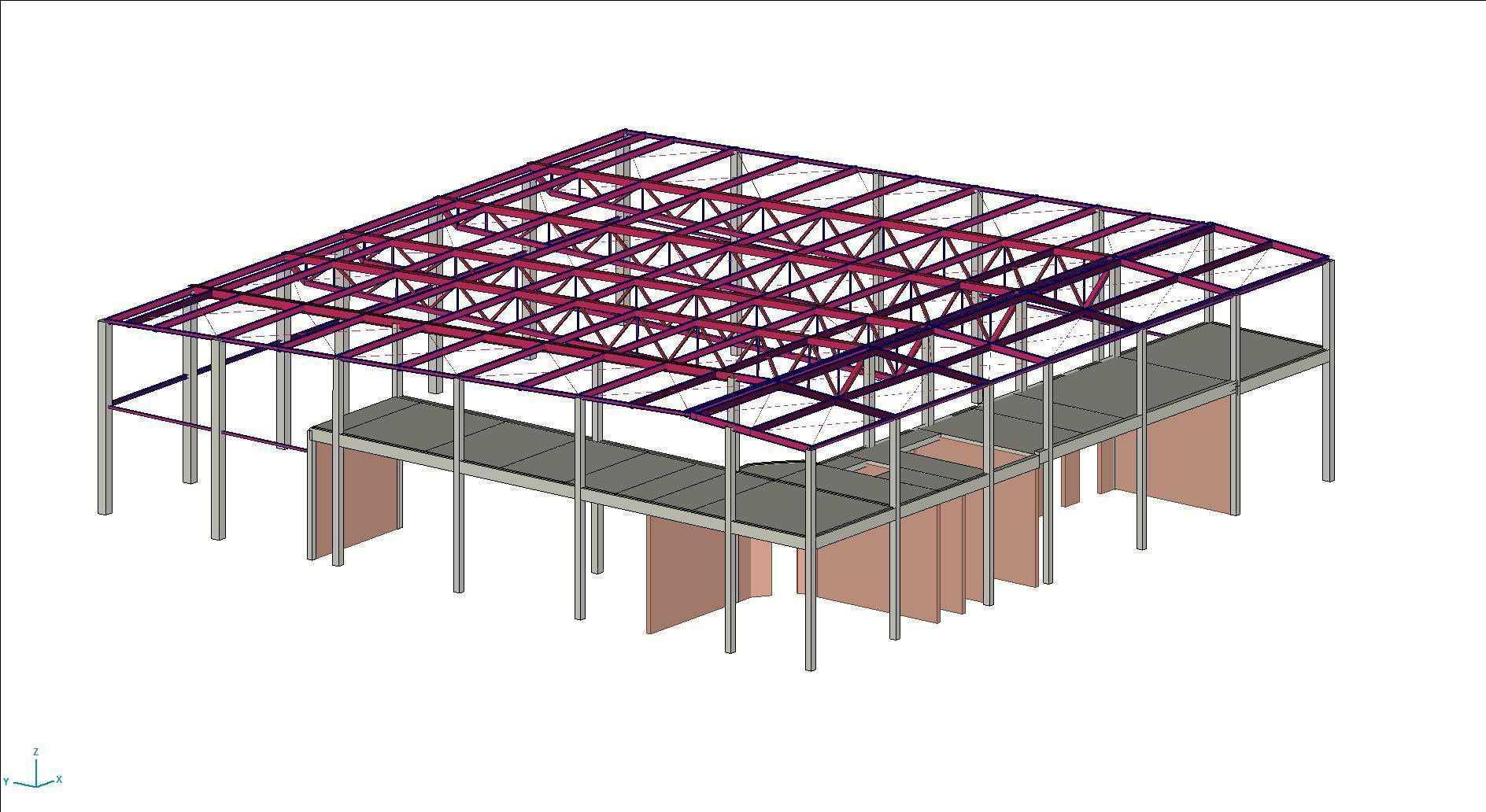 konstrukcja projektu